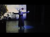 Ирина Шведова моно - спектакль