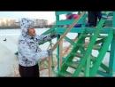 Опасные горки Тюмени