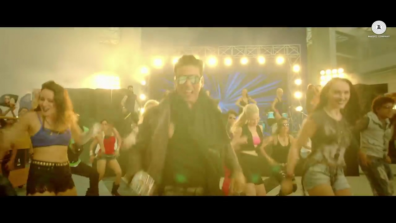 ISHQ KUTTA HAI - FULL VIDEO HD _ The Shaukeens _ Akshay Kumar _ Mika Singh