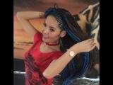 Miss Africa, зизи Мальвина💃🏼🤗🙃 медленно
