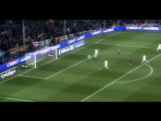 Эль-Класико // 2010 года // Барселона 5-0 Реал Мадрид