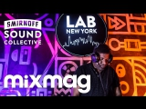 Deep House presents: MARSHALL JEFFERSON house set in the The Lab NYC  [DJ Live Set HD 1080]