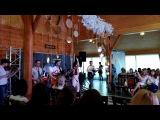 Гурт Bugs & Bunny на Тернопільських днях моди