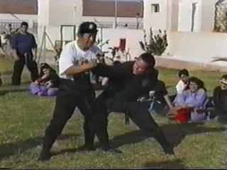 1992.TaiKai.Málaga.Part2.by Bujinkan Ishizuka Dojo Malaga.