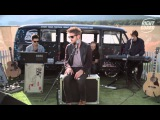 Fenech-Soler - Magnetic - exclusively for OFF GUARD GIGS - Live at RockNess 2013