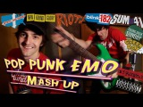 Pop Punk Emo Mash Up! (Popular Songs from the 2000s!)