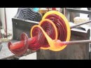 Amazing Glass Blowing Art || Compilation || 2017