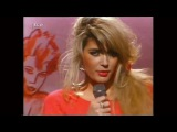 MANDY SMITH - Positive Reaction (1987) ...
