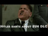 Hitler rants about Eu4 dlc