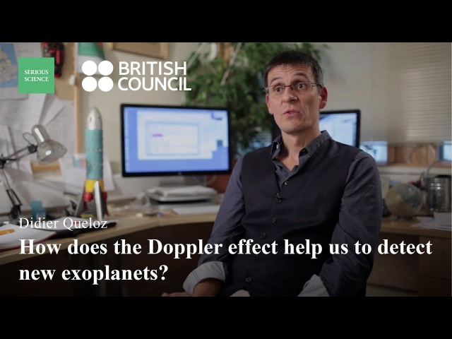 Detection of Exoplanets Didier Queloz