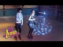Yam y Ramiro cantan I'd Be Crazy (español) | Momento Musical (con letra) | Soy Luna