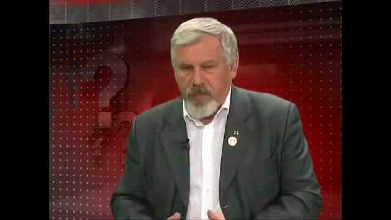 Русских целенаправленно подсаживают на алкоголь Владимир Жданов