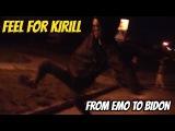 Feel For Kirill - from emo to bidon hardcore (movie 2)