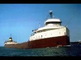 Титаник Великих озер, Тайна пропажи грузового танкера, программы и документальн...