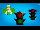 Мультфильмы/Развивающий Мультик для детей от 3-х лет HD