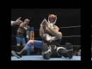My1 NJPW Tiger Mask Legends TagTeam Match 1996