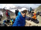 ModestPharaoh Adventure to Mount Elbrus through East Route - Sep 2016