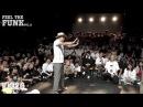 Amazing Dance Rounds by Hoan / Dance Battle