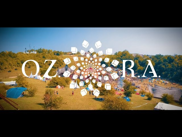 O.Z.O.R.A. 2017 Unofficial Aftermovie