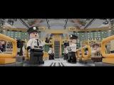 The Lego Batman Movie Deleted Scene - The Energy Core