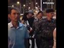 Как это было/ Штурм Абу Даби Плаза в Астане⁄ Беспорядки в Астане