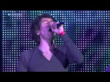 Snow Patrol Called Out In The Dark Rock Werchter 2012