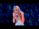 Snow Angels - Taylor Swift - Trouble
