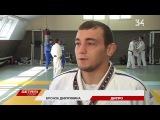 Дзюдоист с Днепра Геворг Хачатрян с бронзой командного Чемпионата Европы!