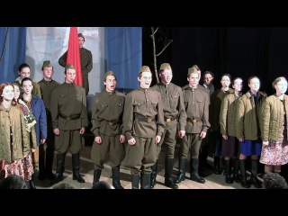 10 Моя Москва Я по свету немало хаживал Песни о Великой Отечественной войне