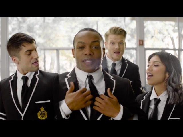 Black and White Todrick Hall ft Superfruit Kirstin Maldonado Official Music Video