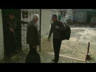 Игорь Добролевский Бессеребряные души(фильм ,,Дело было на Кубани
