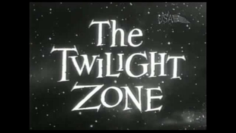 Além da Imaginação ( The Twilight Zone) - abertura dublada em português