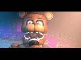 FNAF SFM RETURN TO THE SCENE THE MOVIE 3 (Five Nights at Freddy's Animations)