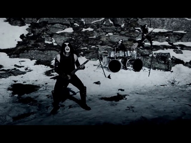 Musicless Music Video Immortal – All Shall Fall