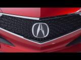 Компания Acura представляет Precision Cockpit, высокотехнологичную и футуристическую приборную панель для автомобилей следующих