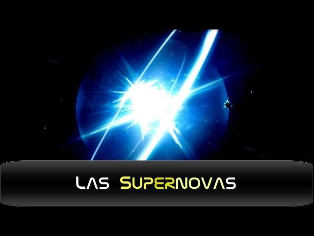 El Universo HD Supernovas 1080P Español Castellano Documental JC-HD