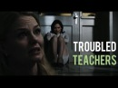 Troubled Teachers | Emma Regina | SwanQueenUK Fanfic