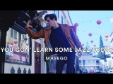 Masego - You Gon Learn Some Jazz Today  Vinny Balbo Choreography  Dance Stories