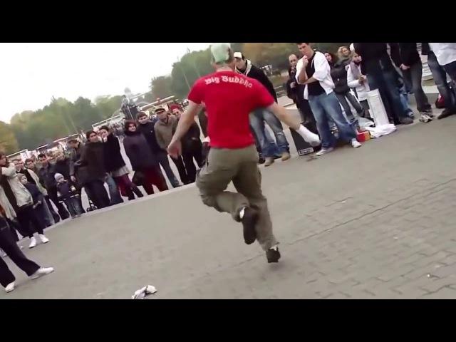"""Еврейский танец """"7:40 Remix - Танцует молодежь в Германии!"""