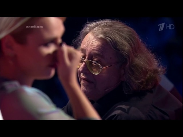 ПЕЛАГЕЯ ПЛАКАЛА - пришел друг детства (Шоу Голос 6-ой сезон)