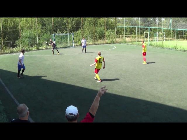 Aquasferra - МФК Харцызск 1:2 HIGHLIGHT | НМФЛ Донецк, Золотая группа, 5 тур
