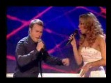 X-Factor Final Leona &amp Take That - A Million Love Songs