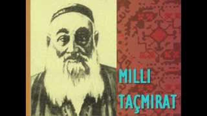 Sataştım Türkmen Dutar (İki Telli) Dinletisi