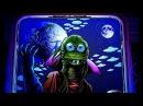 Devin Townsend - The Retinal Circus FULL HD
