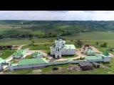 Путешествия по России.Анастасов Богордице-Рождественский Монастырь