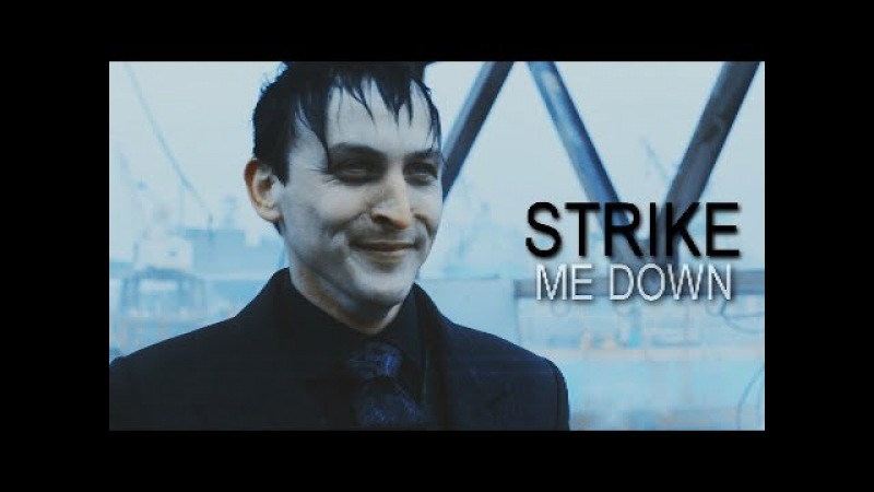 ► The Rise and Fall of Oswald Cobblepot ♔ (s3)
