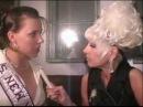 TV Host Cognac Wellerlane interviews Fashion Designer Kat and Mrs. NY Yulia Gurtin