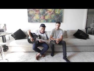 Good Days (feat. Jeremy Zucker) - Ricky Smith (Acoustic Version)