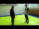 Видео пособие по боевым приемам борьбы