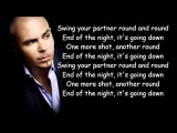 Timber - Pitbull ft. Ke$ha (Original Lyrics) HQ